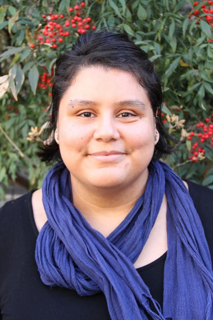 Mayra Ibarra, Produce Plus Program Manager   mayra at dcgreens dot org