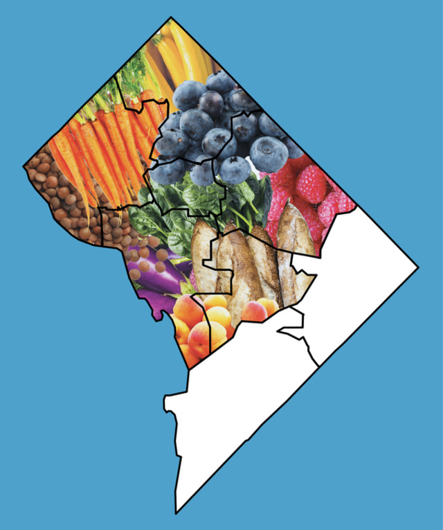 In Wards 7 and 8, Feeding the Food Insecure is a Team Effort, Washington City Paper