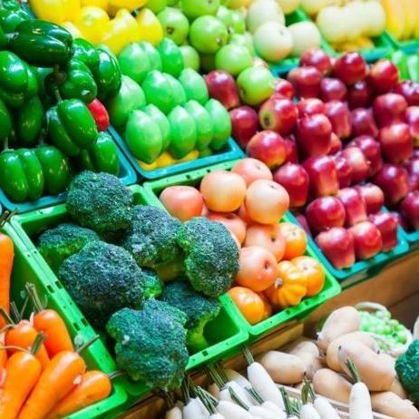 Nine Questions with Lauren Shweder Biel, Executive Director of DC Greens, Food Tank