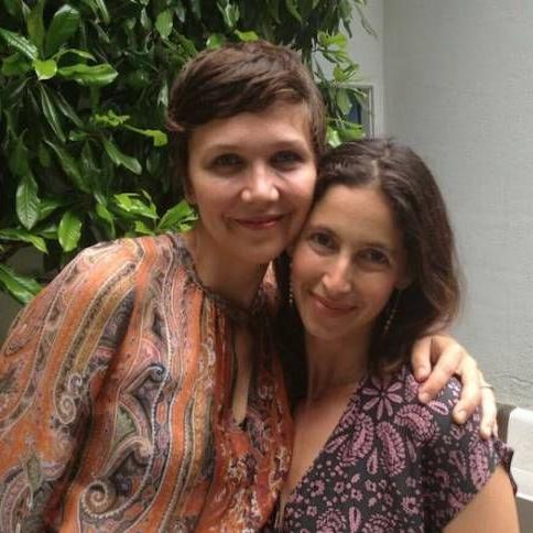 Maggie Gyllenhaal joins board of DC Greens nonprofit, Washington Post