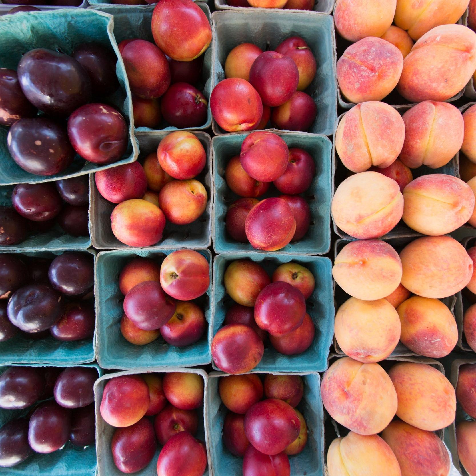 DC Greens Links Communities to Healthy Foods, NBC4