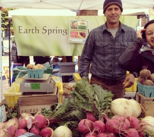 DC Farmers' Market Legislation
