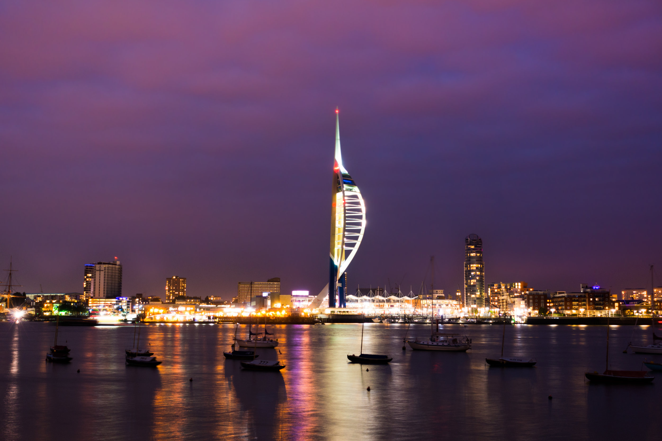 Portsmouth Spinnaker Tower.jpg