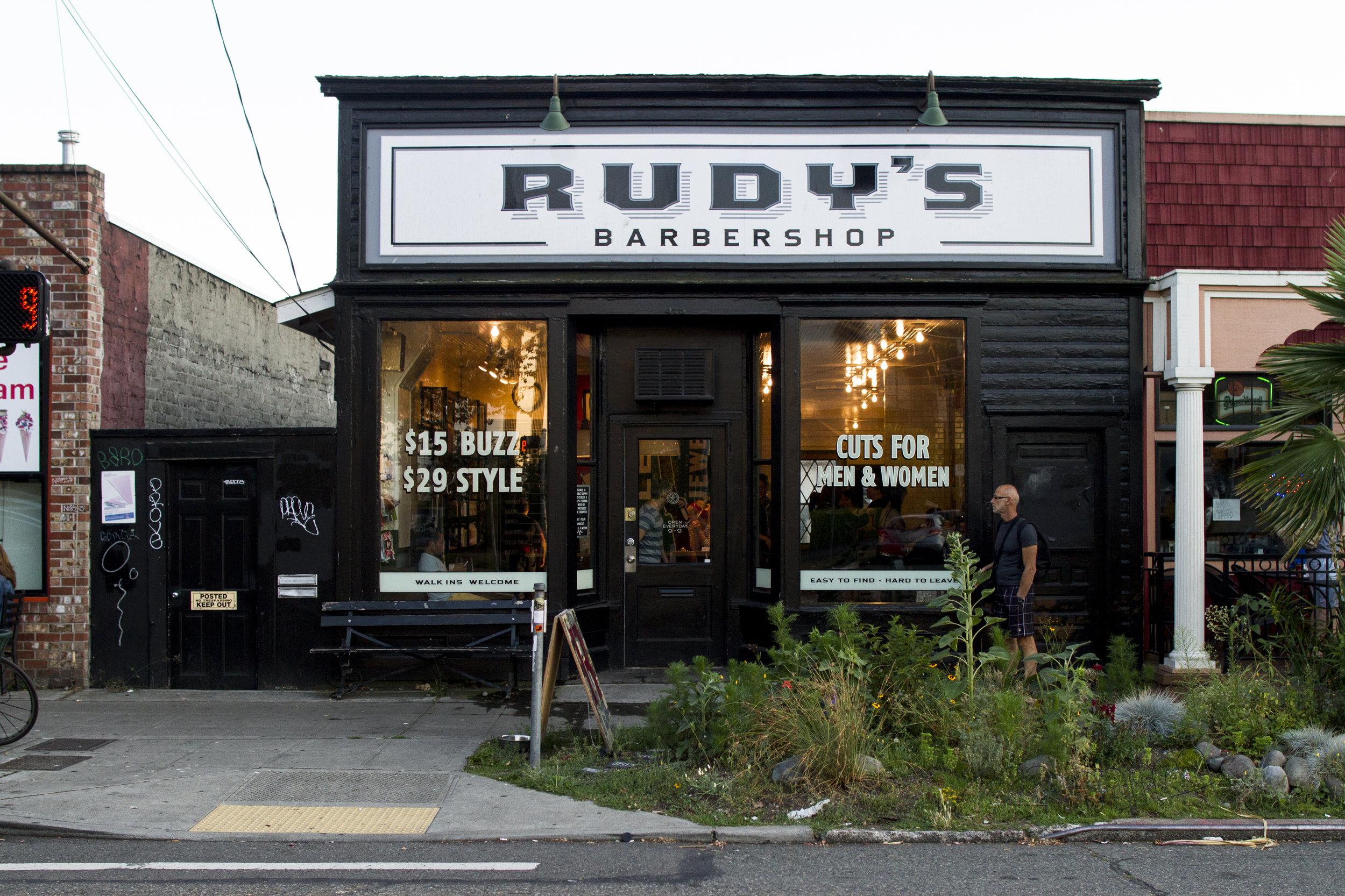 RUDYS - FREMONT