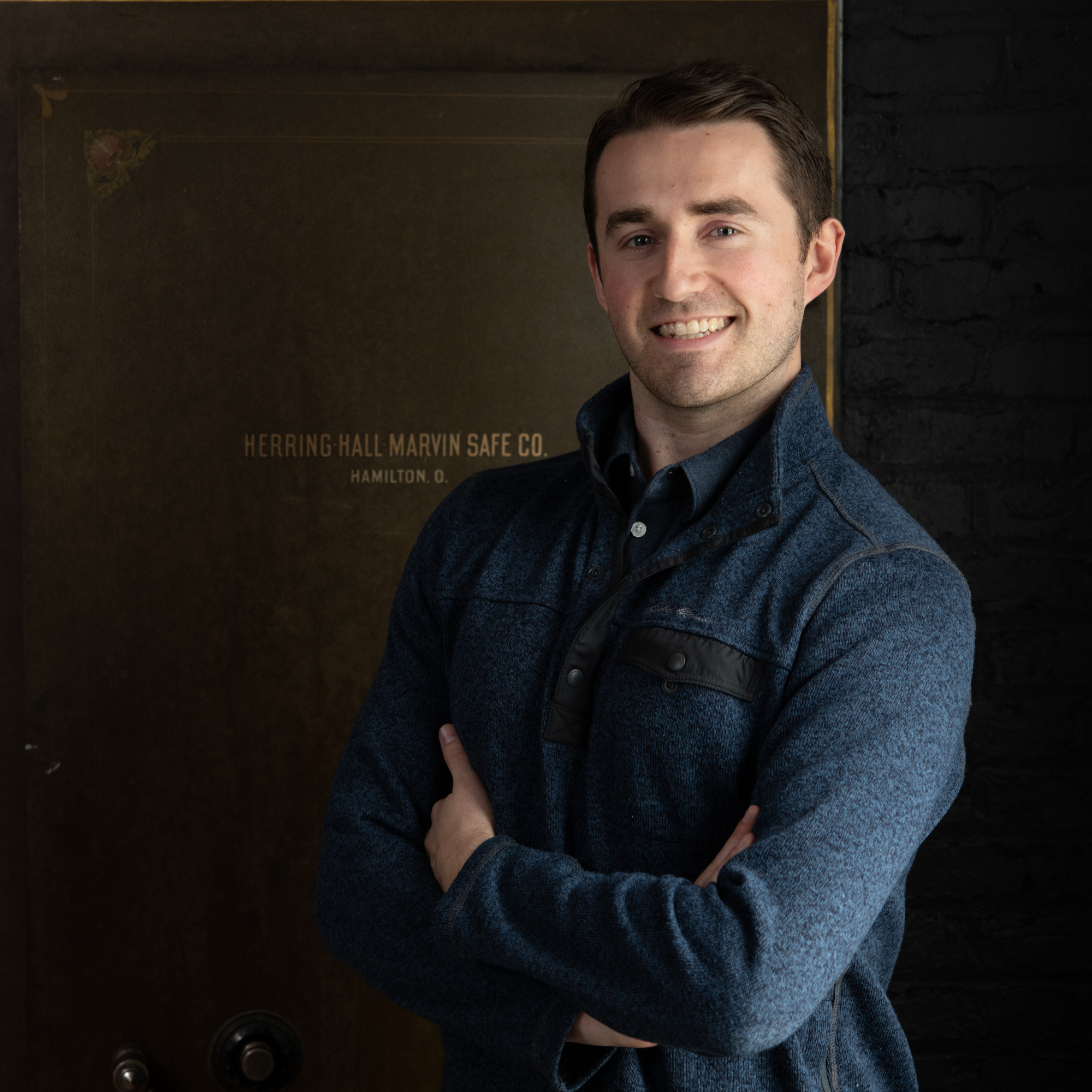 MATT DOWNEY - MARKETING MANAGER