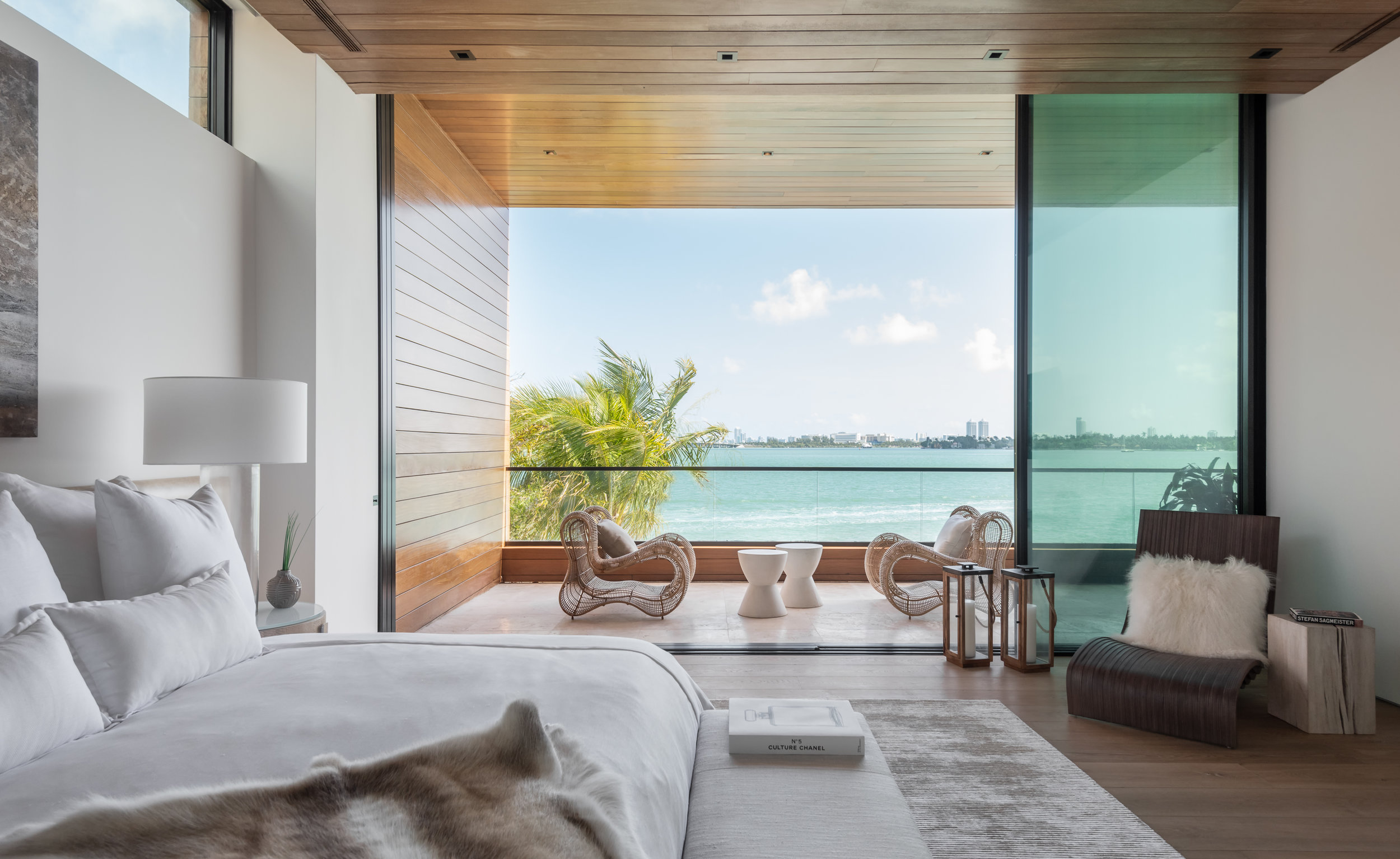 DiLido island private residence - choeff-levy-fischman