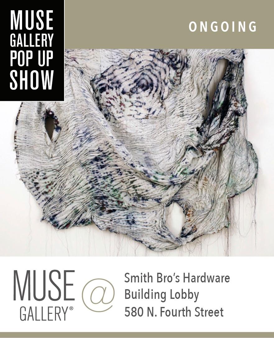 Smith Bros' Hdw Bldg - Open to the public 9-5 M-F