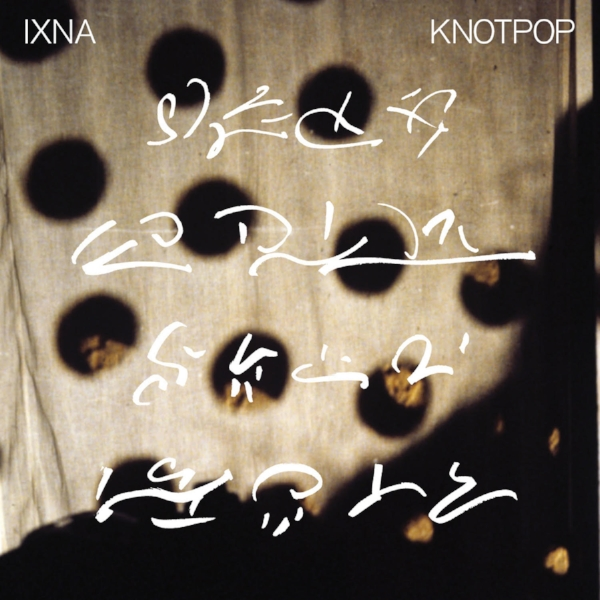 IXNA - Knotpop - Coming April 12th, 2019Knotpop is a revelatory lost album of deviant new wave from San Fransisco duo IXNA. Like Brian Eno and The Flying Lizards, the album is a sideways and inverted take on pop music. Jay Cloidt and Marina La Palma were students of David Behrman and Robert Ashley at Mills College, inspired by their infamously irreverent faculty to nudge the avant-garde out of its stuffy tweed and into something more exciting, something clad in denim & leather. Recorded at the Center For Contemporary Music at Mills in 1981, the album combines Cloidt's studio wizardry, sampling abilities and vibrant bass with La Palma's expressive vocals, and love of made-up and invented languages (Esperanto). IXNA only released one 7