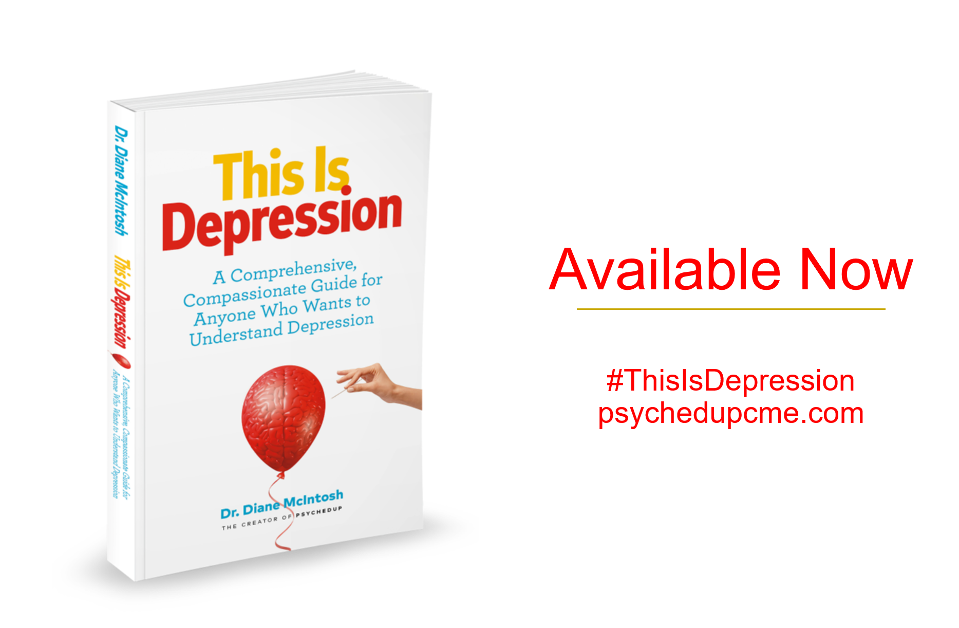 """This Is Depression is unique in that although it's intended for people with depression (or their loved ones), it is comprehensive and head and shoulders above the rest of those slim volumes that don't delve into the details. If anyone wants to become an expert on their own illness, this is the book. Readers will be better informed than most clinicians!""   Leslie L. Citrome,  clinical professor of psychiatry and behavioural sciences, New York Medical College."