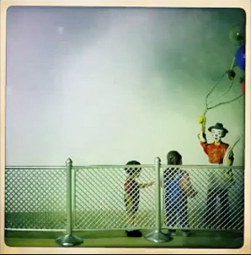 Still Miracles , Misa Inaoka & Jaime Cortez, 2012