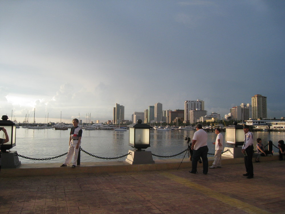 Manila 2009