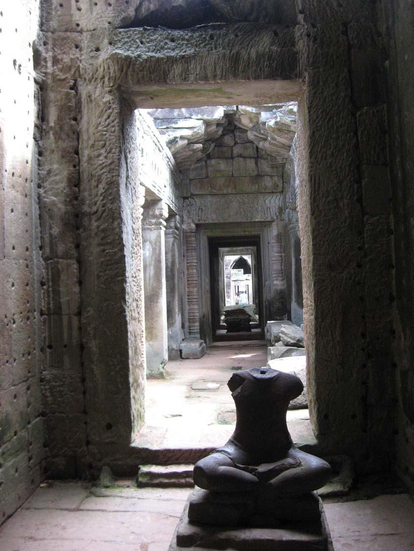 Cambodia 2009 II