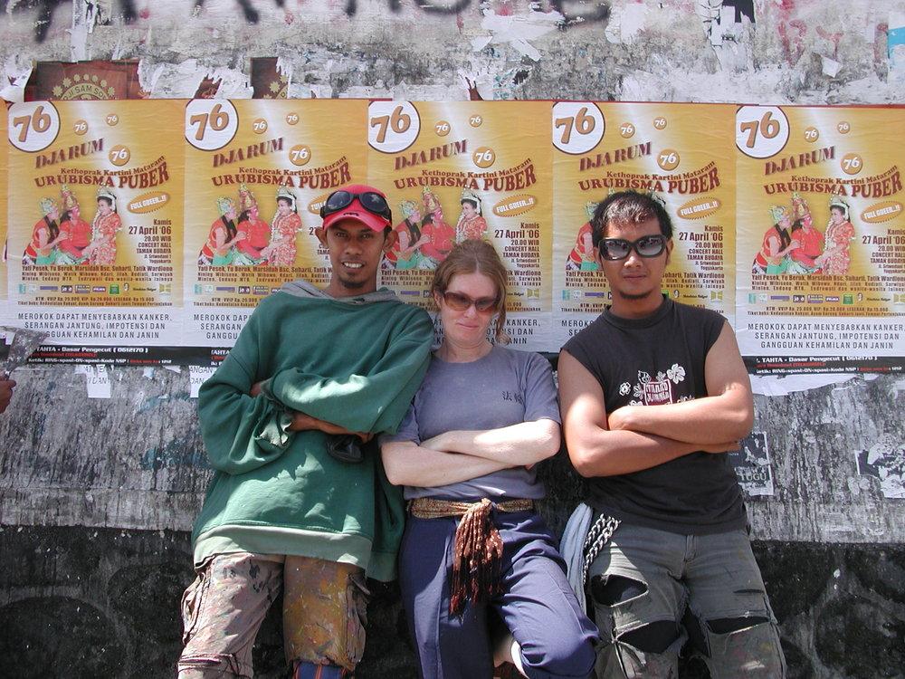 Indonesia 2006 II