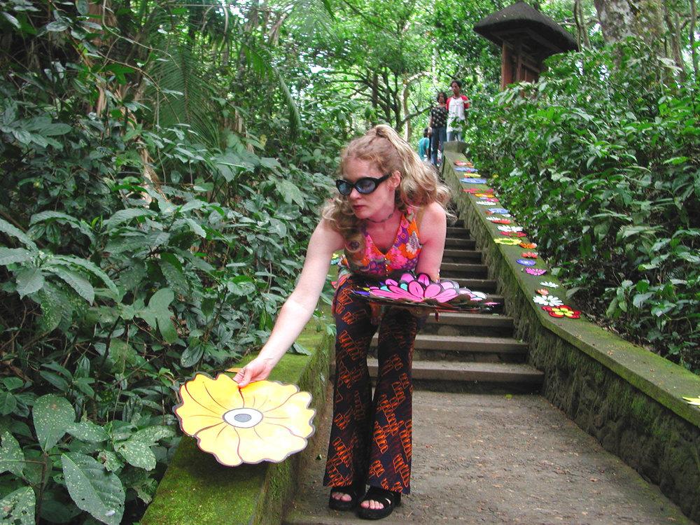 Indonesia 2002