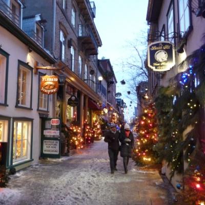 Christmas-Named Town