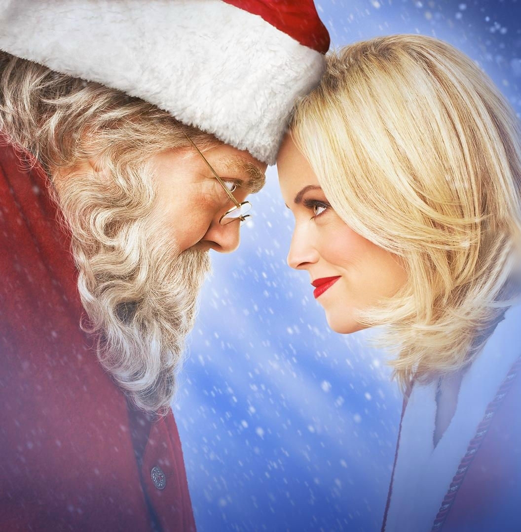 CHRISTMAS CLICHÉS: - …Santa?Career-Driven WomanSmall-Town Guy Who Works w/ HandsReindeerSleigh RideRekindled RomanceEvil Fiancé