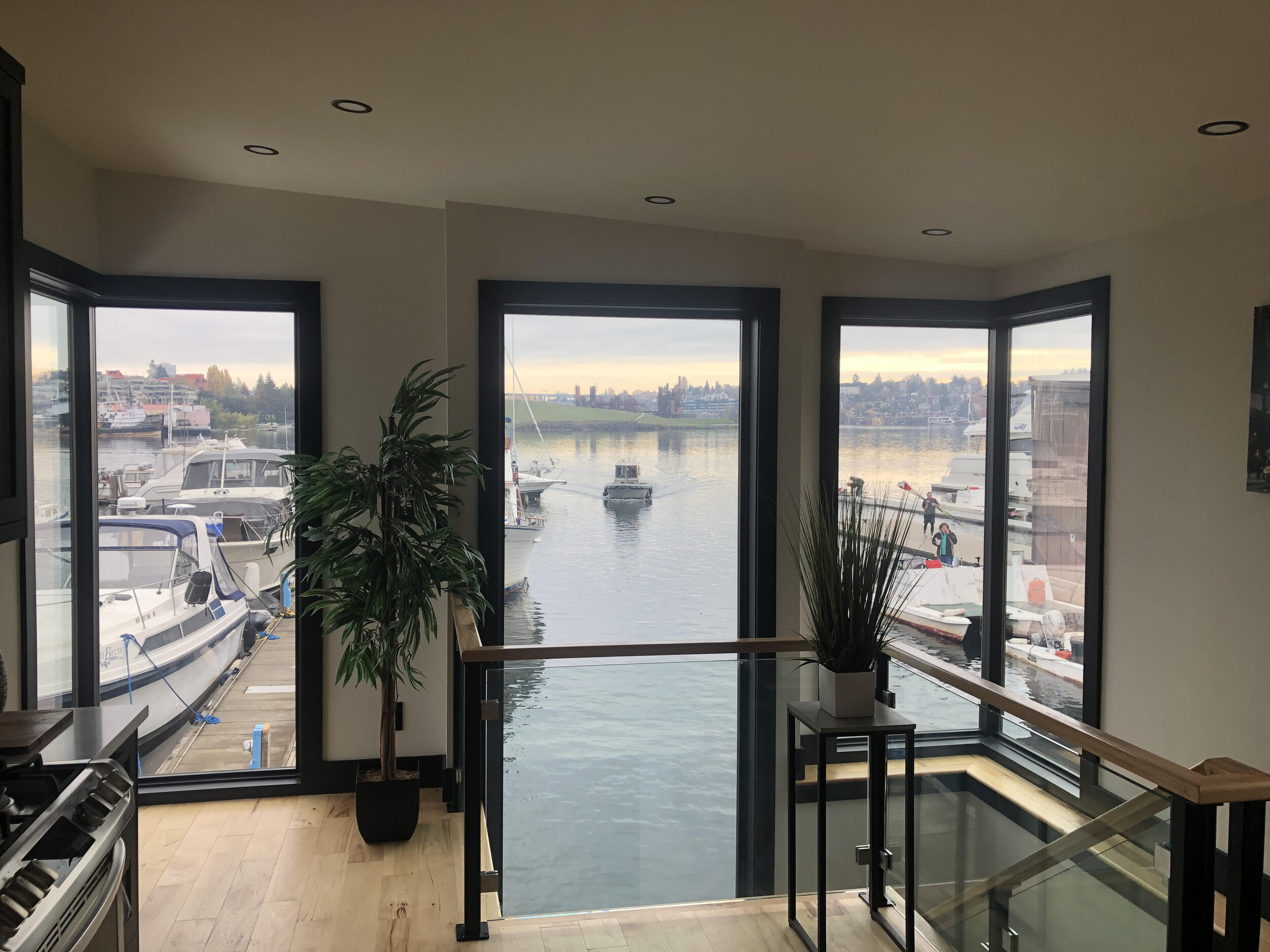We moved Equinox - And it has a brand new, amazing view! Call us to see!