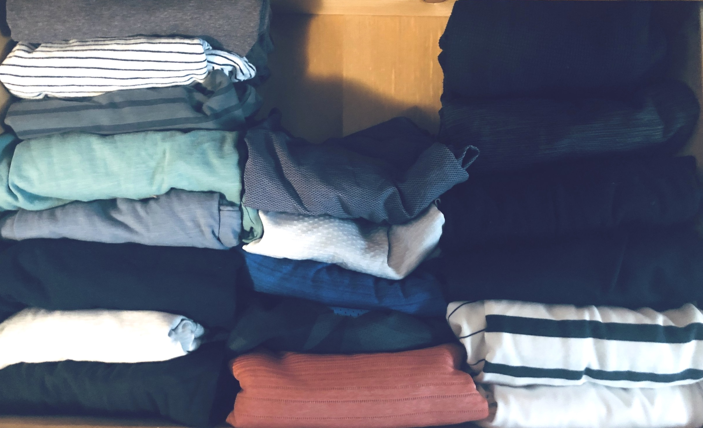 MH Counselling X The KonMari Method