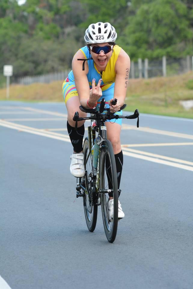 Coach_Terry_Wilson_Michelle_Reed_Ironman_Florida_Haines_City_70.3_Bike_Fun.JPG