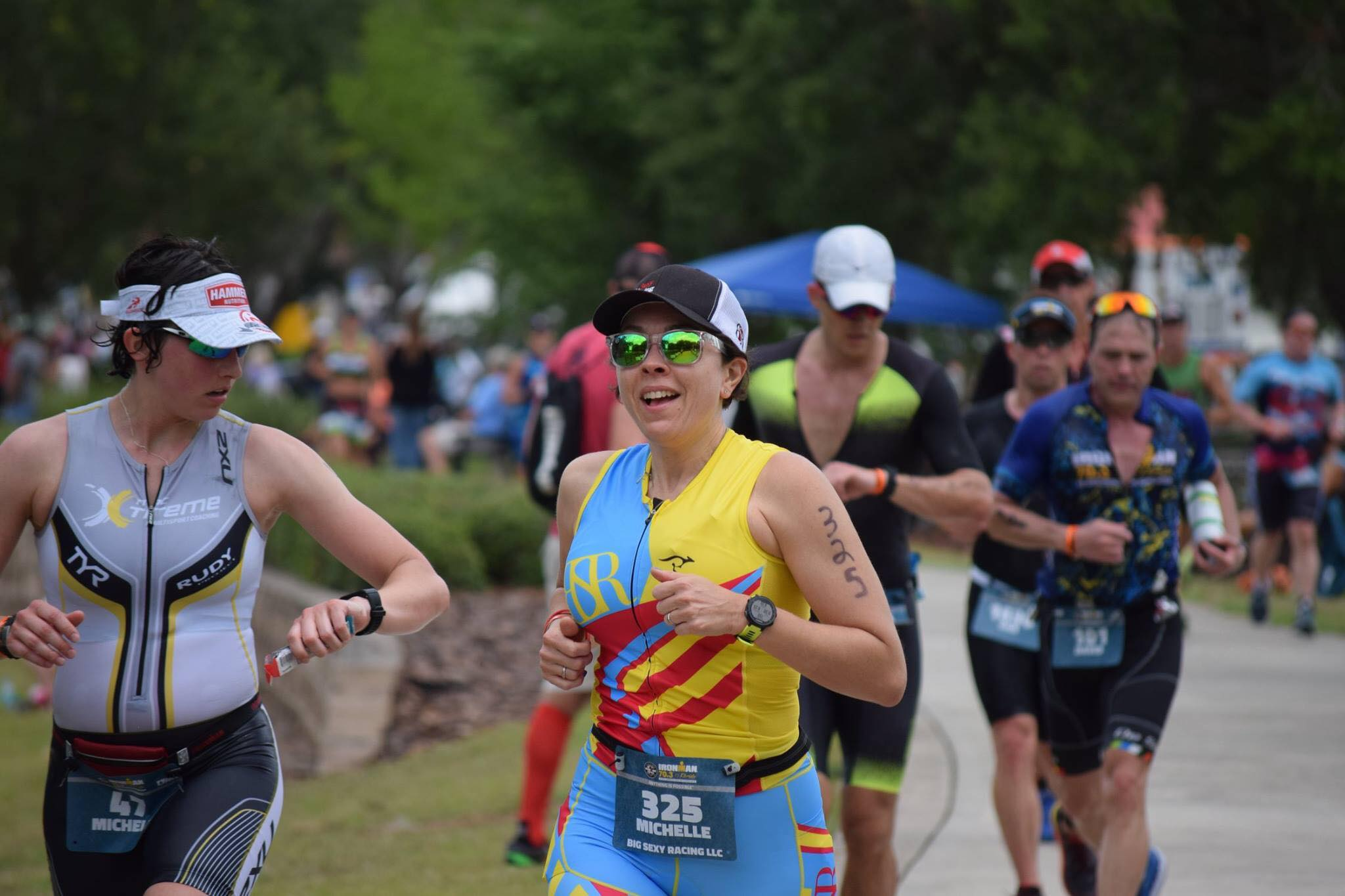 Coach_Terry_Wilson_Michelle_Reed_Ironman_Florida_Haines_City_70.3_Coaching.jpg