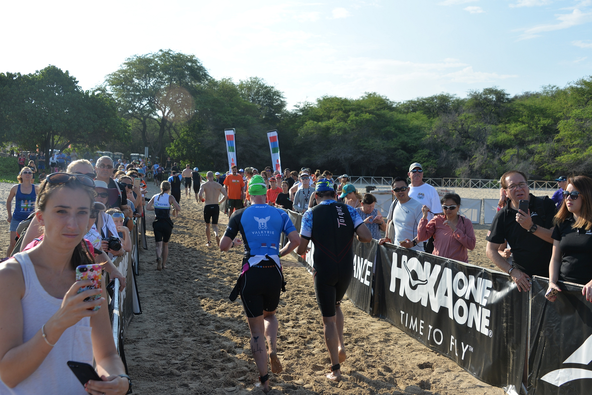 Coach_Terry_Wilson_Gemma_Hollis_Ironman_Hawaii_70.3_Push_Glide_Kick_E3TS_E3_Training_Solutions_2.JPG