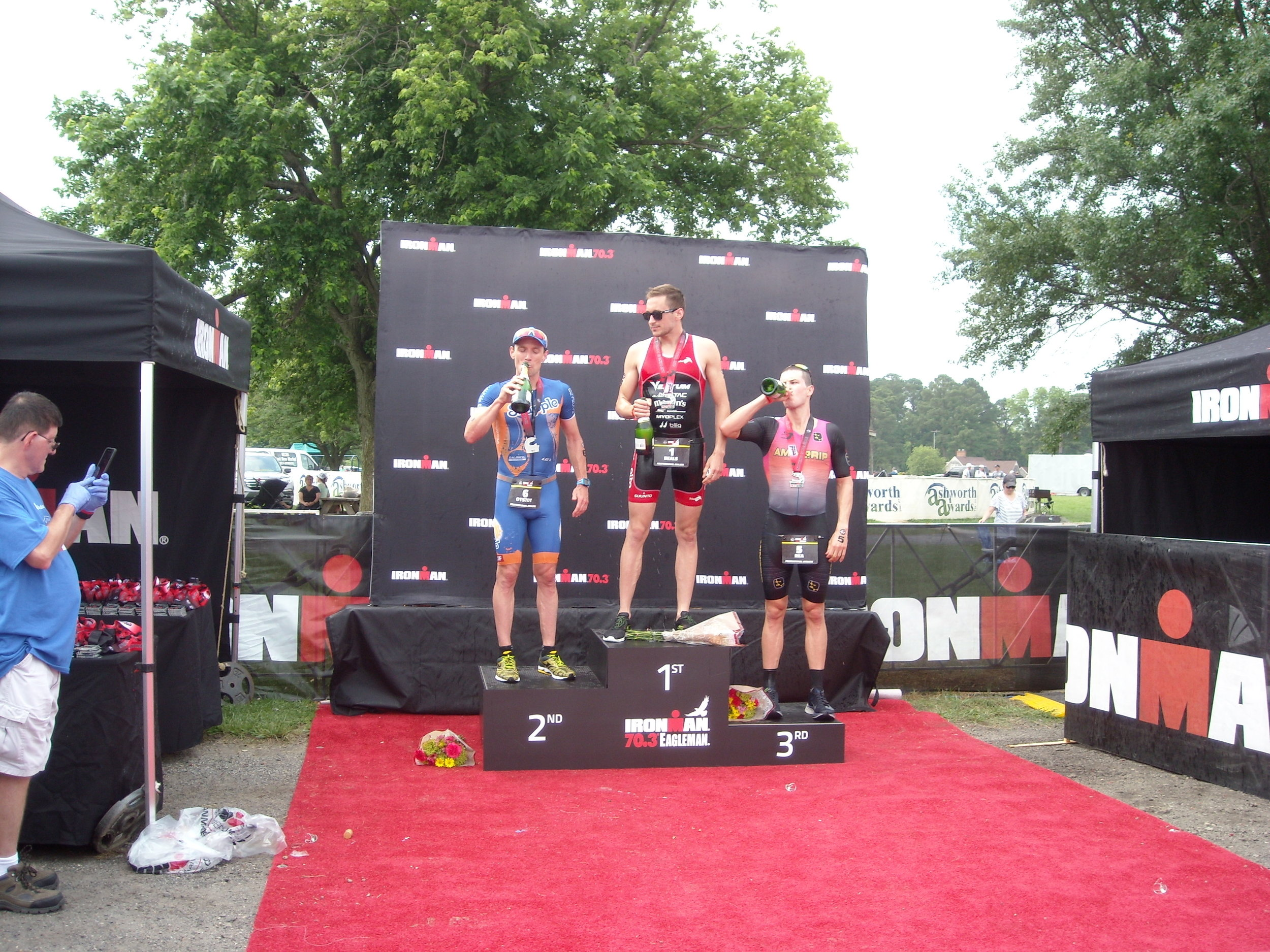 Coach_Terry_Wilson_Ironman_70.3_Eagleman_Adam_Otstot_2018_Drinking.JPG