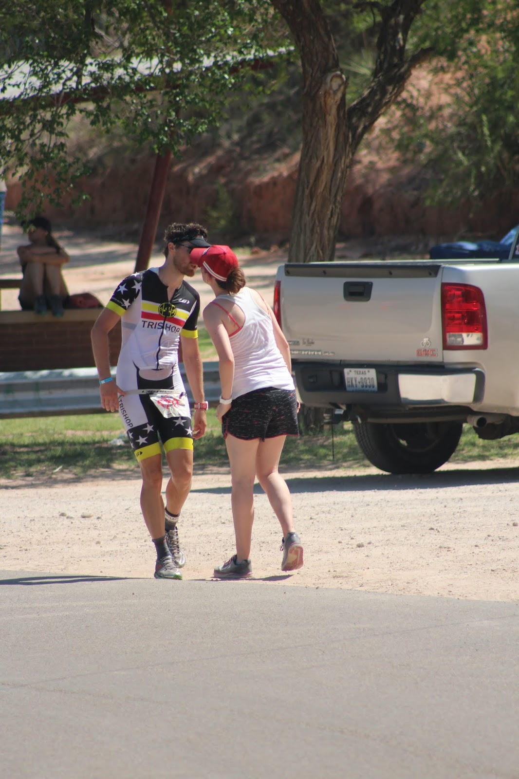Coach_Terry_Wilson_Pursuit_of_The_Perfect_Race_IRONMAN_Buffalo_Springs_Lake_70.3_Avram_Carter_Kisses.JPG