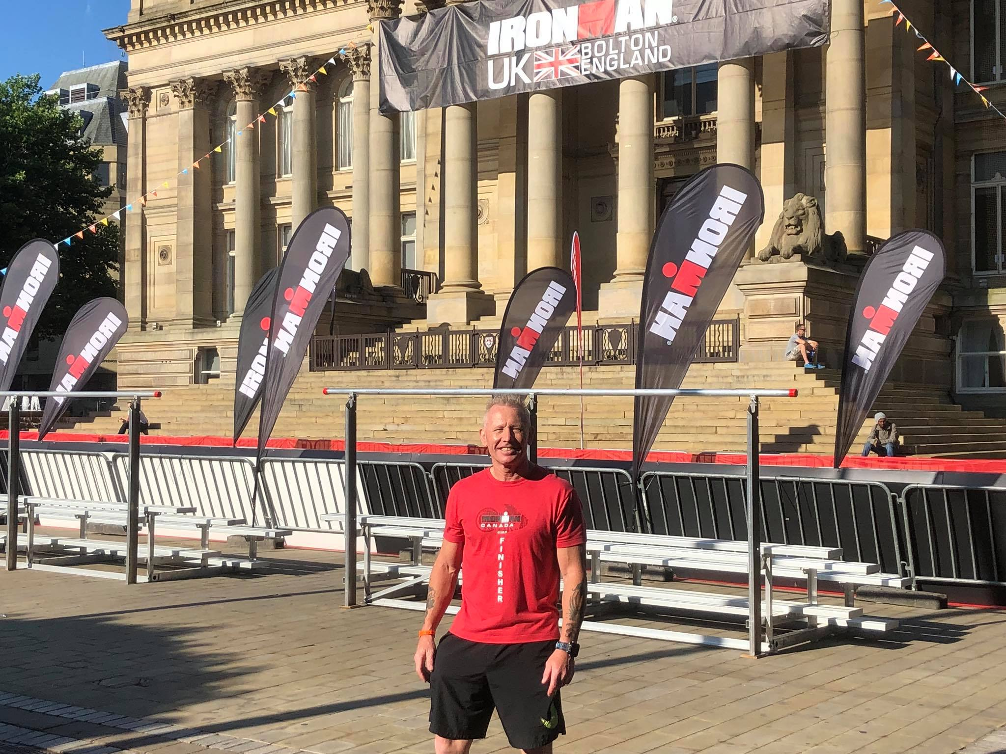 Coach_Terry_Wilson_Pursuit_of_The_Perfect_Race_IRONMAN_Bolton_United_Kingdom_Kevin_Nuun_Transition_Pre_Race_Fun.jpg