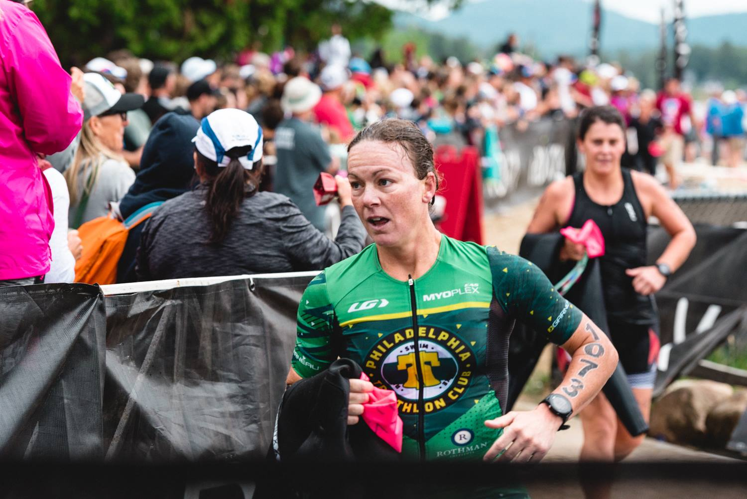 Coach_Terry_Wilson_Pursuit_of_The_Perfect_Race_IRONMAN_Lake_Placid_Kathleen_Murray_Swim_Out.jpg