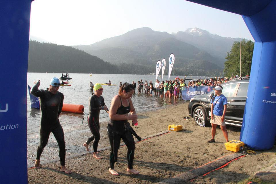 Coach_Terry_Wilson_Pursuit_of_The_Perfect_Race_IRONMAN_Canada_70.3_Leslie_Williamson_Swim_Out.jpg