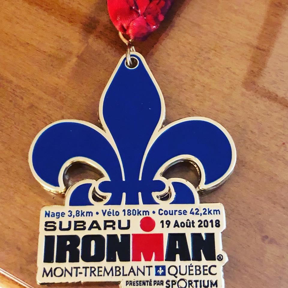 Coach_Terry_Wilson_Pursuit_of_The_Perfect_Race_IRONMAN_Mont_Tremblant_Brian_Aubuchon_Medal.jpg