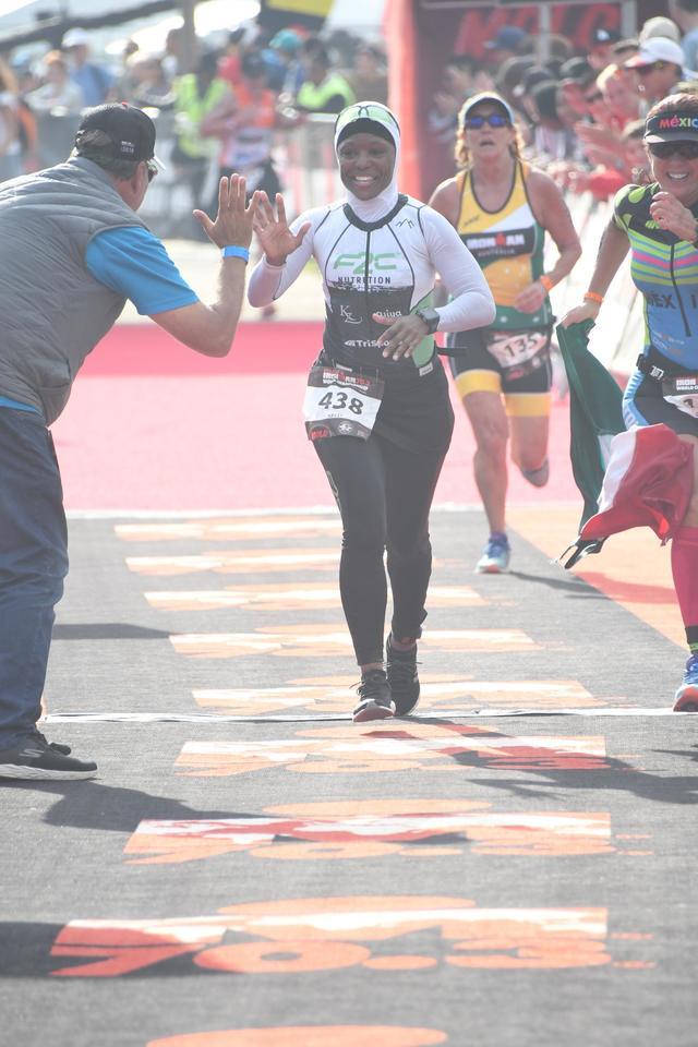 Coach_Terry_Wilson_Pursuit_of_The_Perfect_Race_IRONMAN_70.3_World_Championships_Khadijah_Diggs_Finish_1.jpg