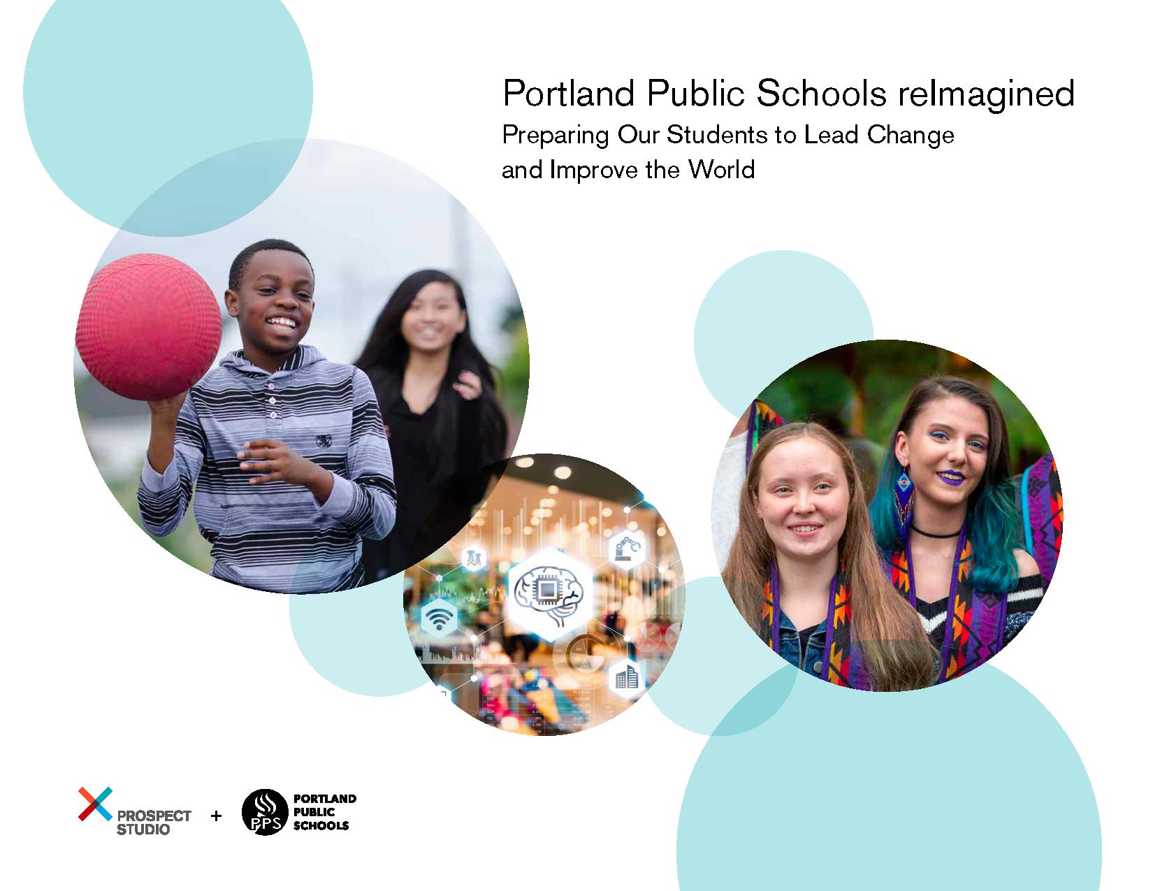 Portland Public Schools Vision