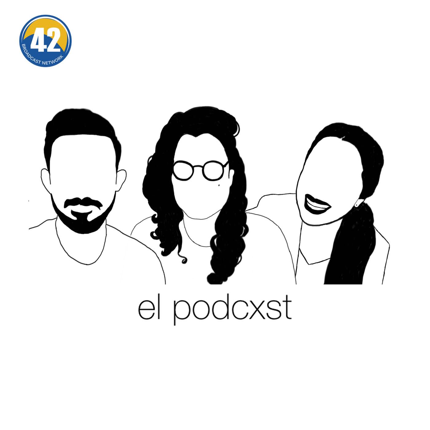 El Podcxst - Un podcast español sobre diversos temas del feminismo.