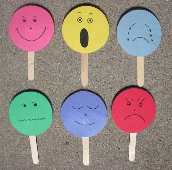 Monitoreo emocional - Estrategia por Jennifer Hawkins, maestra de preescolar.