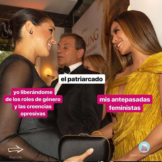 Etiqueta a esa feminista de la que siempre aprendes👇👇 ⠀⠀⠀⠀⠀⠀⠀⠀⠀ 🙋🏻♀️Friendly reminder: estaré en el @aftertalks de este mes junto a mi sestra @michellealpizar16 y @karipetro hablando sobre salud mental feminista. Fecha: martes 23 de julio Hora: 7PM Lugar: @spacesworkspanama ¡Te espero! ⠀⠀⠀⠀⠀⠀⠀⠀⠀ #MarianaPlataPsy #DesAprendiendo #Vulnerabilidad #Autenticidad #CrecimientoEmocional #SaludMental #Psicoterapia #Feminismos #Feminismo #PsicoterapiaFeminista