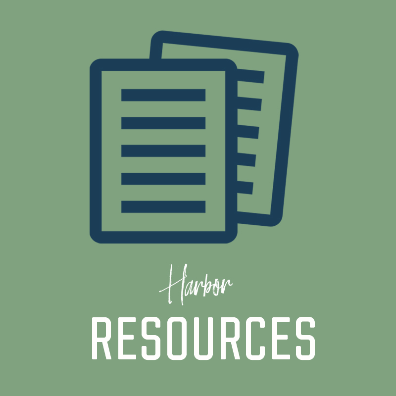 Harbor Resources is a collection of original and curated content for Christian parents of LGBT kids .  This vault of insightful PDFs, audio files, & links is periodically updated and is always available to Harbor participants.   CLICK HERE TO SEE MORE DETAILS ON RESOURCES