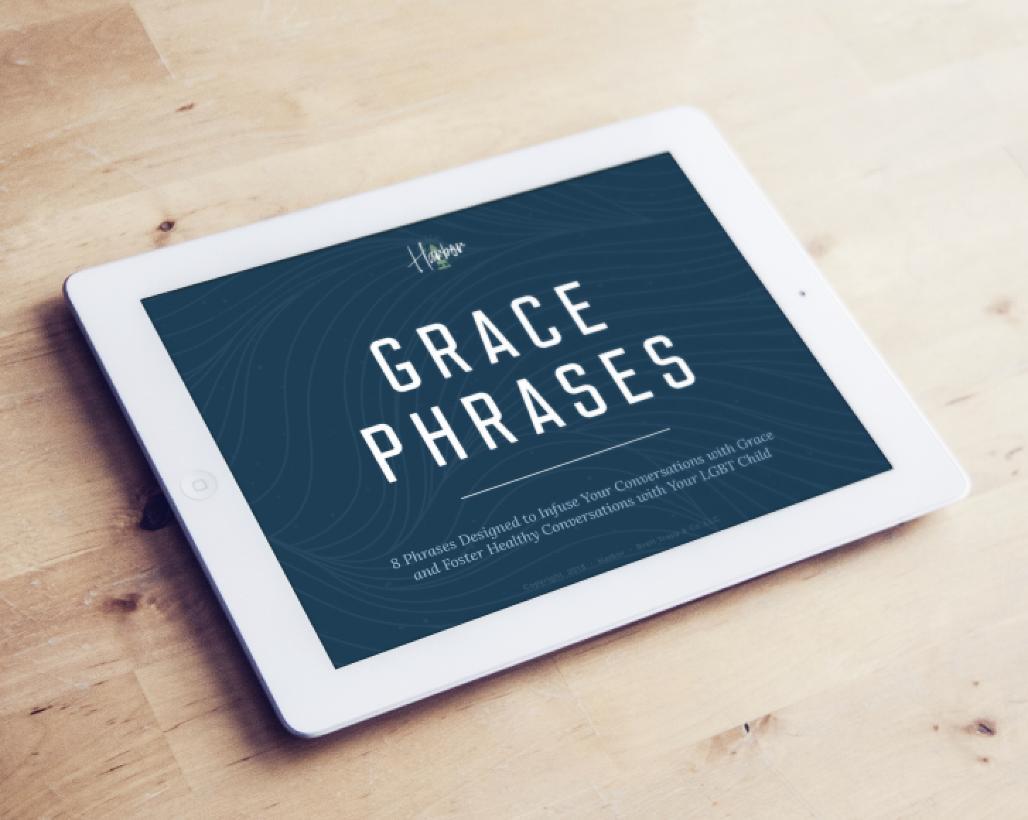 grace phrases ebook