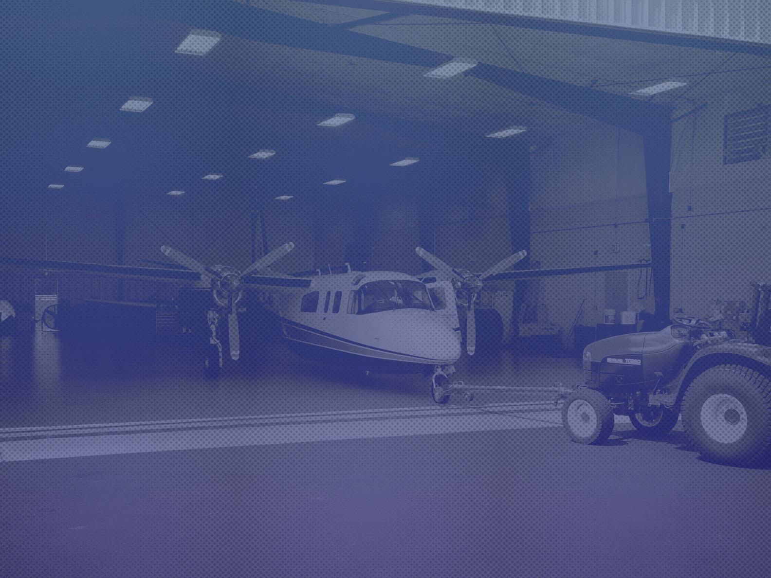 Airframe Maintenance