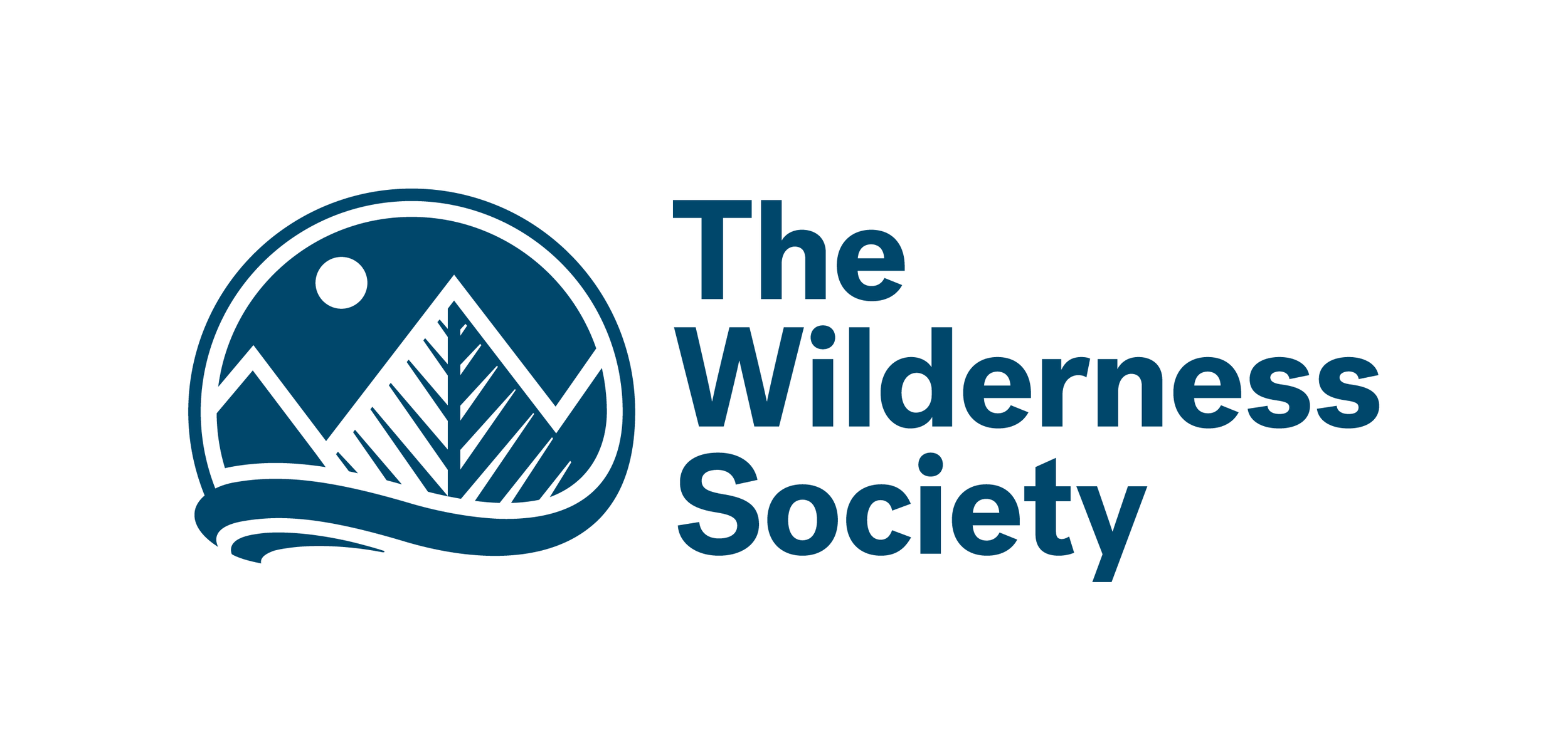 The Wilderness Society Logo .png
