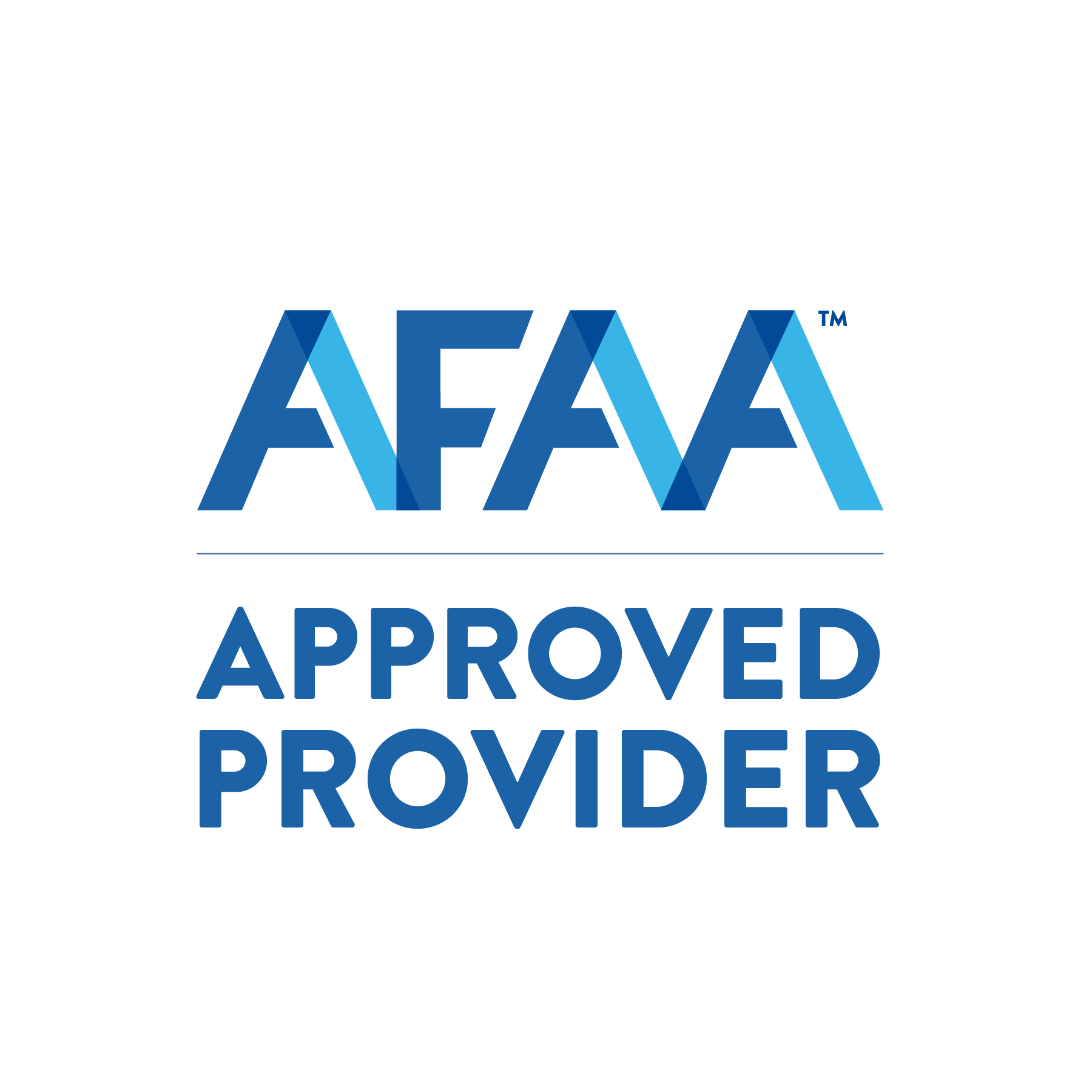 Muay Thai Personal Trainer  is recognized by the Athletics and Fitness Association of America as an Approved Continuing Education Provider.