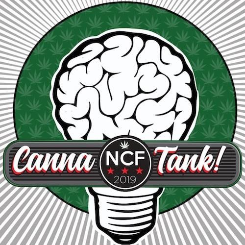 CannaTank - Win $1,000 start-up cash & more