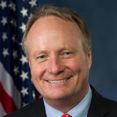 U.S. Representative David Joyce — OHIO - Congressman David Joyce is on the leadership team of the Congressional Cannabis Caucus, and was the first leader in the Caucus to come from a state that has yet to pass an adult-use regulatory program. A longtime supporter of reform efforts, Congressman Joyce stepped up in the last Congress and introduced The States Act, legislation that would ease the tension between federal prohibition and state-legal programs. He was also a cosponsor of the Ending Federal Marijuana Prohibition Act, which would remove cannabis from the Controlled Substance Act entirely.