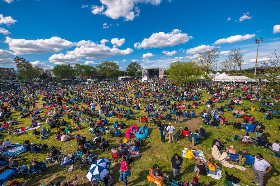 National Cannabis Festival