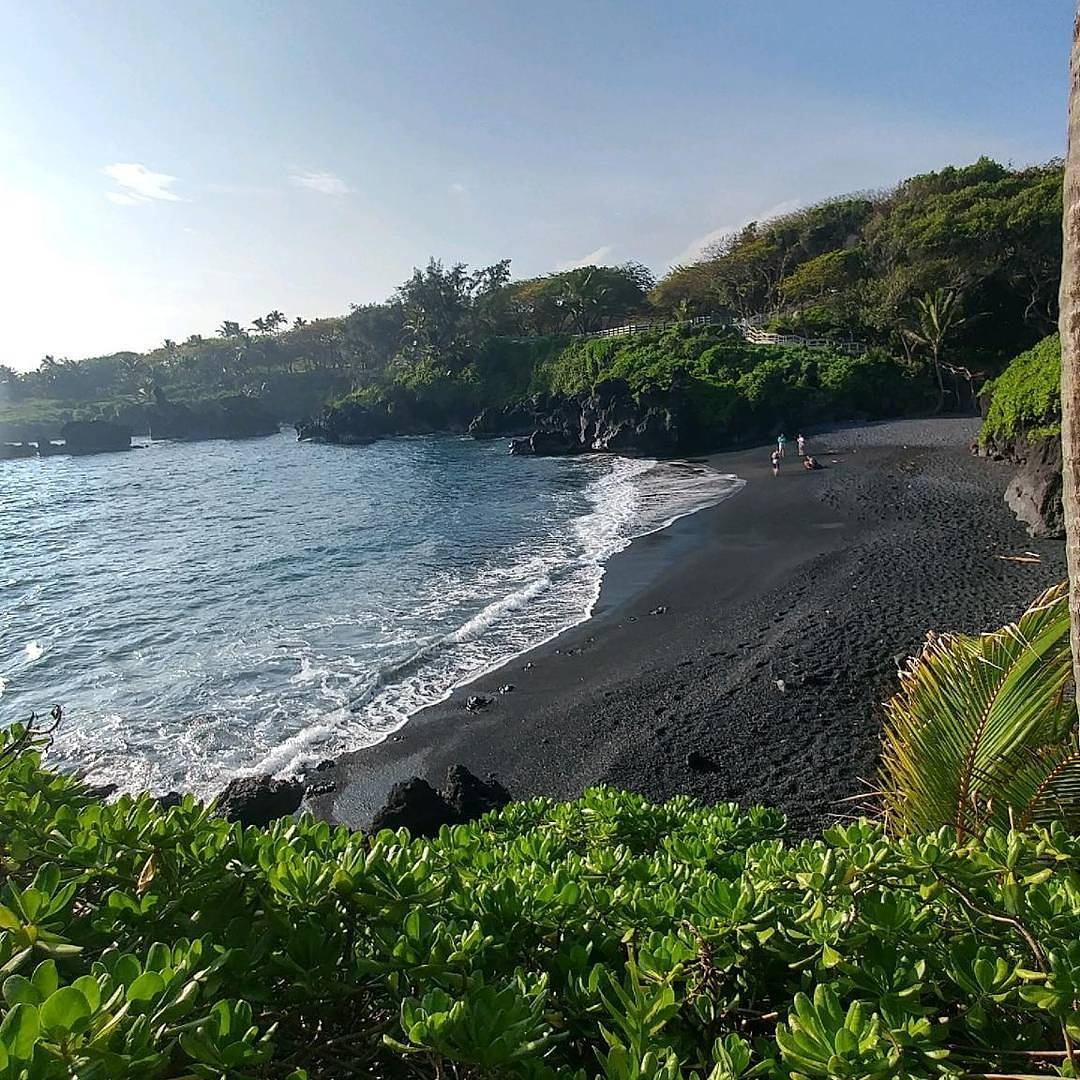 Front Row Travels in Hawaii