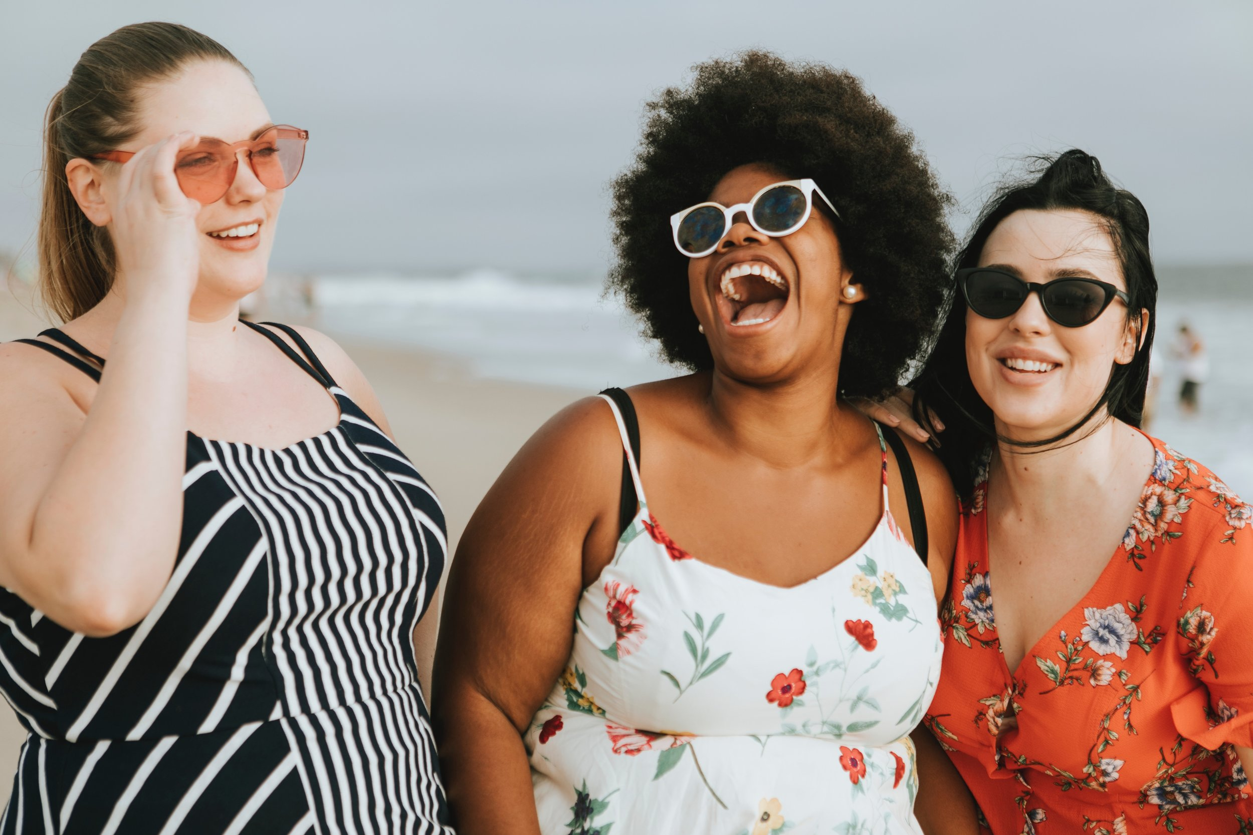 We create systems and spaces that help feminist creatives get shit done. -