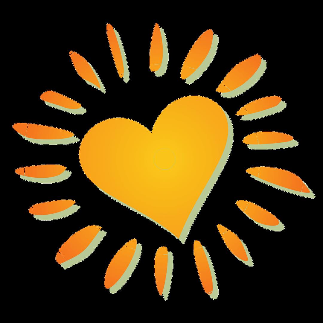 Sun Heart transparent SNV.png
