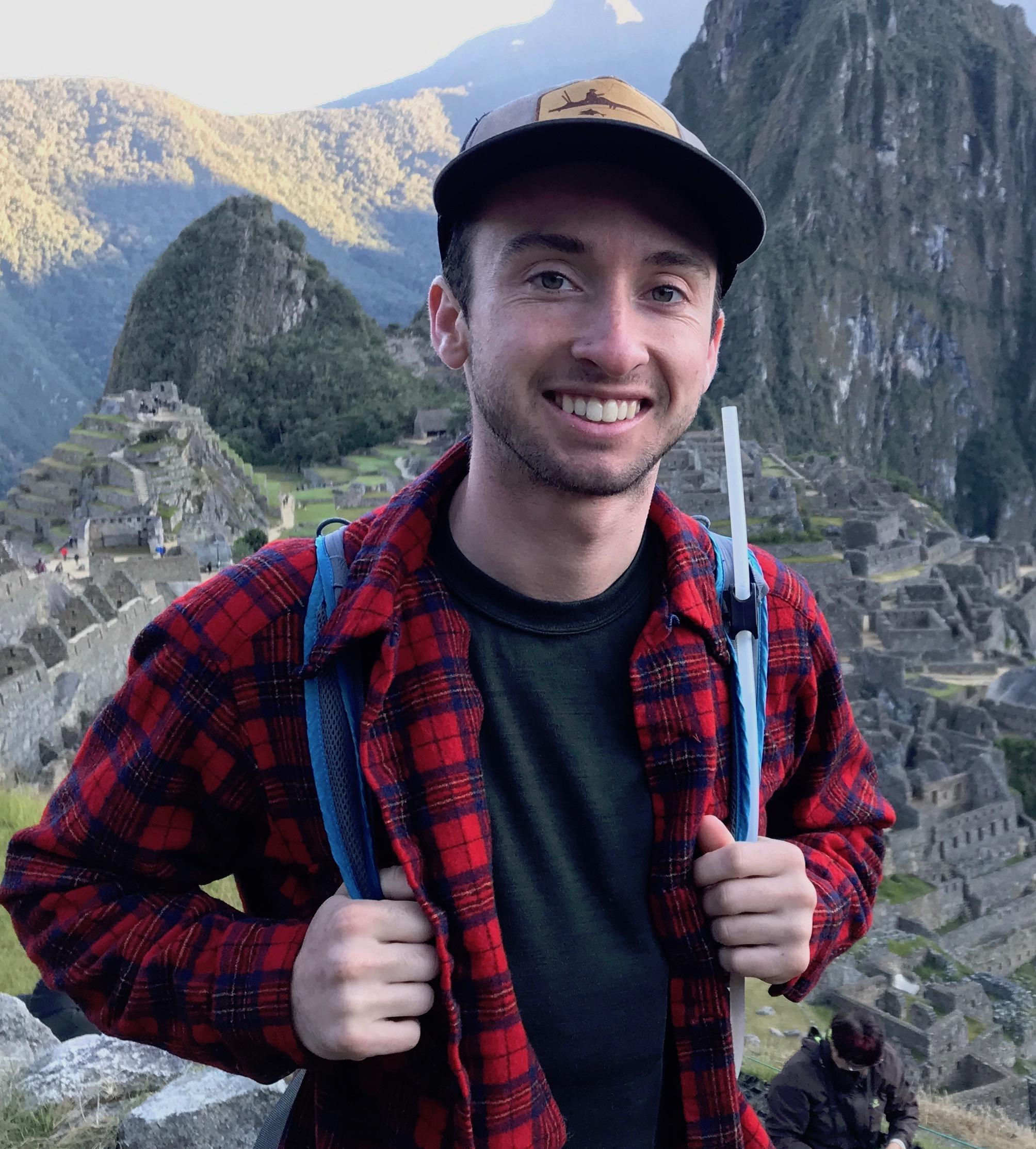 Jesse Hannawalt , BA    Tutoring, SAT Prep, College Admissions