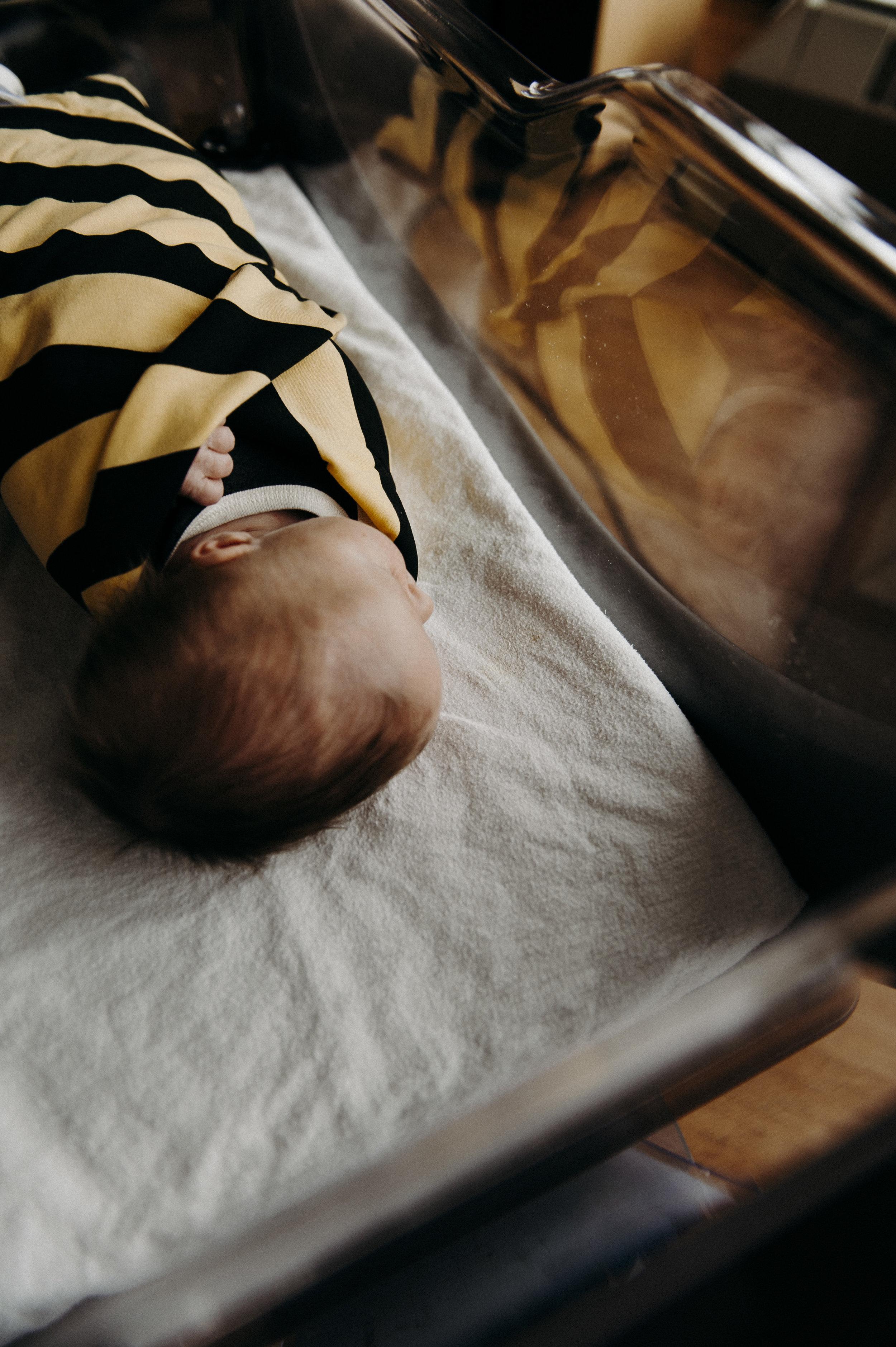 Medicine Hat newborn photography
