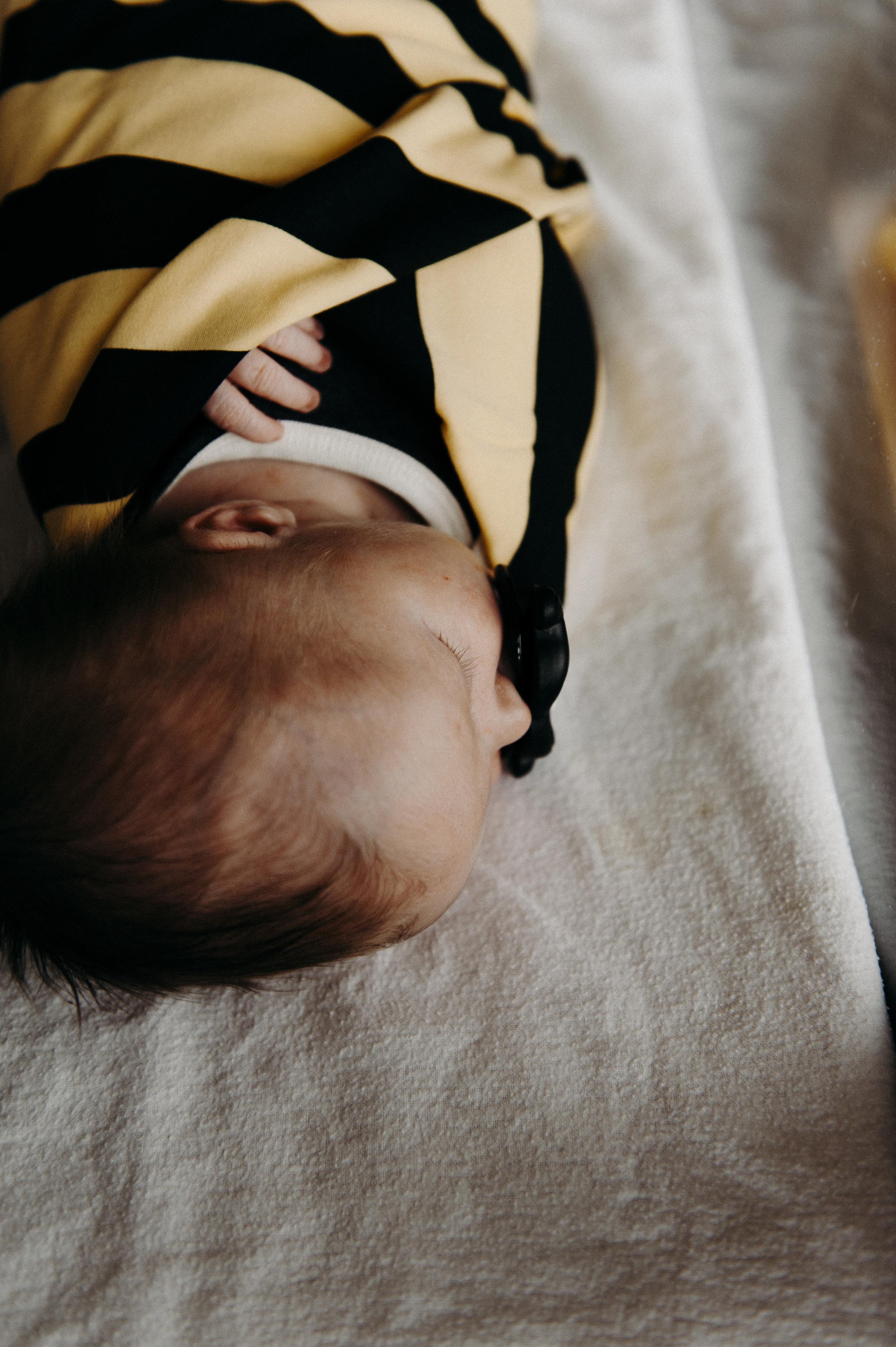 Medicine hat newborn photographer